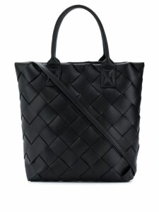 Bottega Veneta Maxi Cabat 30 tote bag - Black