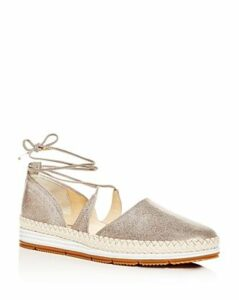 Paul Green Women's Marcey Ankle-Tie Flats