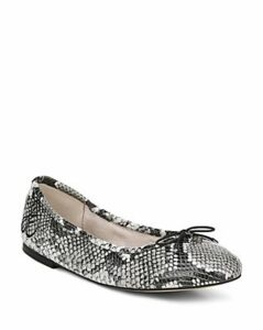 Sam Edelman Women's Felicia Leather Ballet Flats