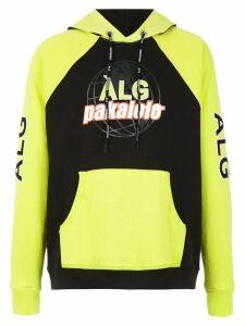 Àlg ÀLG x Pakalolo hoodie - Black