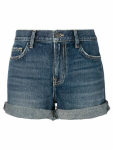 Current/Elliott denim shorts - Blue