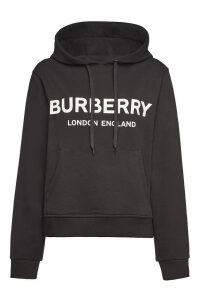 Burberry Cotton Poulter Hoodie