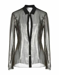 LANVIN SHIRTS Shirts Women on YOOX.COM