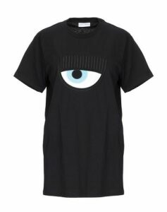 CHIARA FERRAGNI TOPWEAR T-shirts Women on YOOX.COM