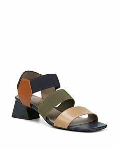 Donald Pliner Women's Britni Chunky Heel Sandals