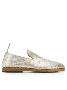 Measponte Ambra slippers - Silver