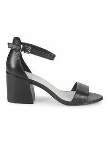 Hannon Block Heel Sandals