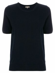 N.Peal round neck T-shirt - Blue