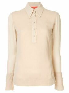 Manning Cartell Zero Gravity blouse - Neutrals