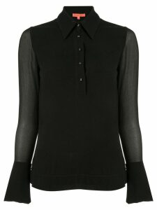 Manning Cartell Zero Gravity blouse - Black