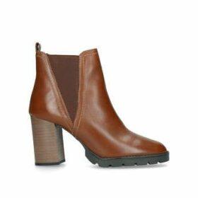 Womens Galorevia Ankle Boots Aldo Tan, 5 UK