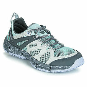 Merrell  HYDROTREKKER  women's Sports Trainers (Shoes) in Grey