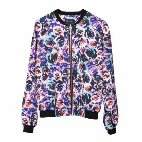 VHNY - Lady Lace Blouse Black