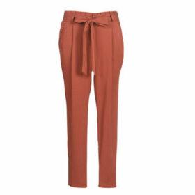 Naf Naf  EPAPER P1  women's Trousers in Pink