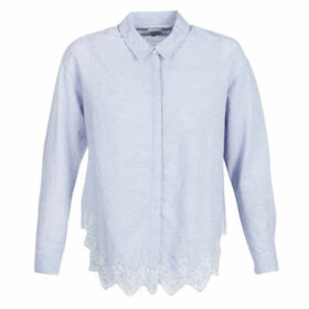Only  ONLTAMARA  women's Blouse in Blue