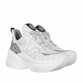 Michael Kors Sneakers - Olympia Trainer Bright White - white - Sneakers for ladies