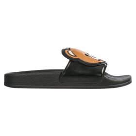 Moschino Tunbridge Slides