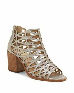 Vince Camuto Women's Kevston Cutout Bootie Sandals