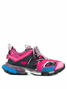 Balenciaga Track sneakers - PINK
