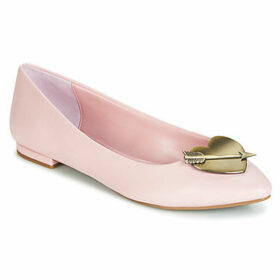 Katy Perry  THE CUPID  women's Shoes (Pumps / Ballerinas) in Pink