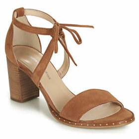 Philippe Morvan  JILL V2 ANTE CUERO  women's Sandals in Brown