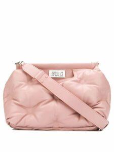 Maison Margiela large Glam Slam bag - Pink