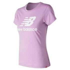 New Balance  CAMISETA  NUEVA COLECCI?N MUJER WT91546  women's T shirt in Other