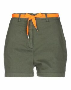 DEPARTMENT 5 TROUSERS Shorts Women on YOOX.COM