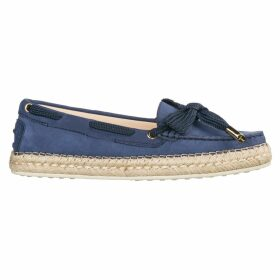 Tods Leather Loafers Moccasins Gommino