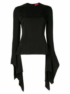 Solace London Reuss top - Black