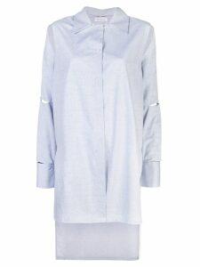 Dresshirt Jessie Shirt - Blue