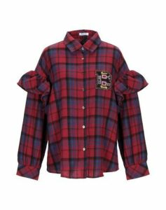 BRIGITTE BARDOT SHIRTS Shirts Women on YOOX.COM