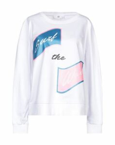 SH by SILVIAN HEACH TOPWEAR Sweatshirts Women on YOOX.COM
