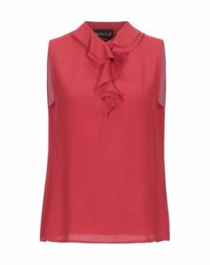 BOUTIQUE MOSCHINO TOPWEAR Tops Women on YOOX.COM