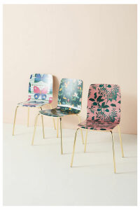 Paule Marrot Tamsin Dining Chair - Green