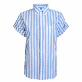 Polo Ralph Lauren Short Sleeve Stripe Shirt