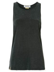 Monreal London muscle tank top - Grey