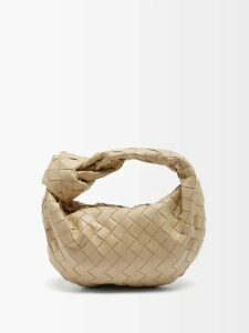 La Fetiche - Ali Cotton-twill Shirt - Womens - Khaki