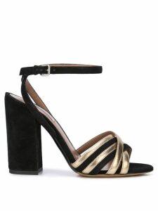 Tabitha Simmons Toni sandals - Black