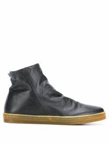 Fiorentini + Baker Tonio Twist boots - Black