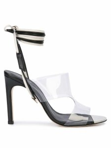 Ritch Erani NYFC St Tropez sandals - Black
