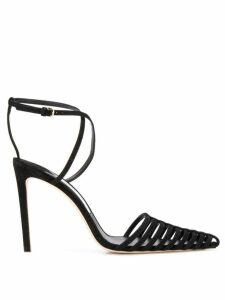 Jimmy Choo strappy sandals - Black