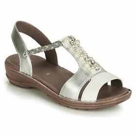 Ara  HAW  women's Sandals in Silver