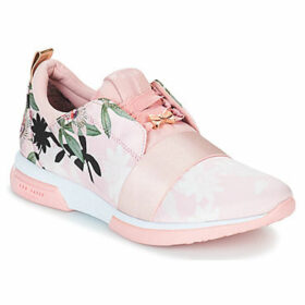 Ted Baker  CEPAP 5  women's Shoes (Trainers) in Pink