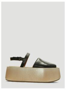 Marsèll Ceppo Sandals in Black size EU - 39