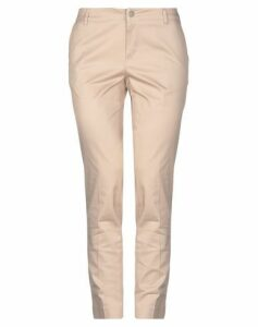 LE'S TROUSERS Casual trousers Women on YOOX.COM