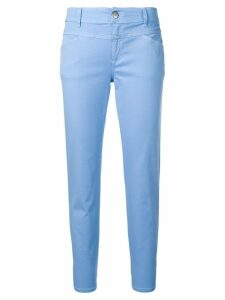 Closed Pedal Queen trousers - Blue