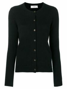 Pringle of Scotland classic cashmere cardigan - 1200 Black