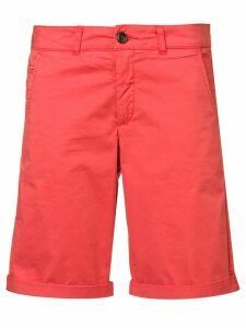 Woolrich knee-length shorts - Pink