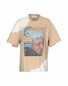 GOLDEN GOOSE DELUXE BRAND TOPWEAR T-shirts Women on YOOX.COM